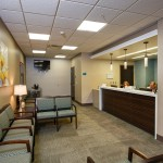 Seaside Surgery Center Interior