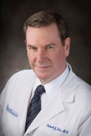 Robert J. Zehr, M.D.
