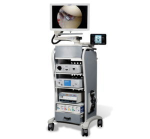 Synergy-UHD4 Arthroscopy Tower